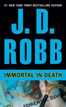 Immortal in Death 0425153789 Book Cover