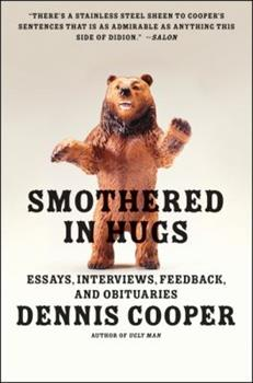 Smothered in Hugs: Essays, Interviews, Feedback, and Obituaries 0061715611 Book Cover