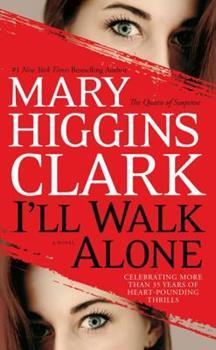 I'll Walk Alone 1451667043 Book Cover