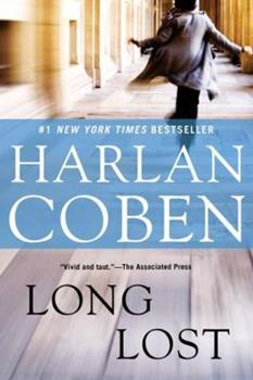 Long Lost 0451229320 Book Cover
