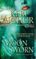 Moon Sworn - Book #9 of the Riley Jenson Guardian