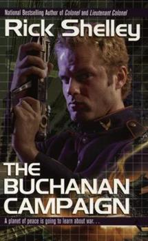 The Buchanan Campaign - Book #1 of the Federation War