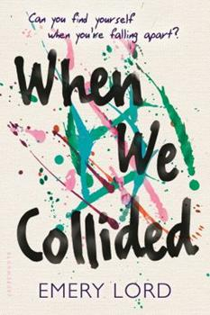 When We Collided 1619638452 Book Cover