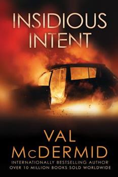 Insidious Intent 0751568244 Book Cover