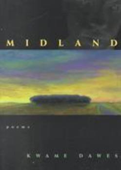 Midland: Poems 086492299X Book Cover