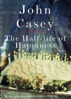 The Half-life of Happiness 0679409785 Book Cover