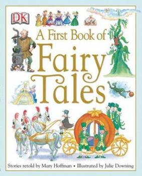 Paperback A First Book of Fairy Tales Book