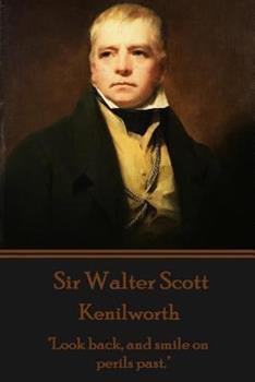 Kenilworth - Book #8 of the Waverley Novels