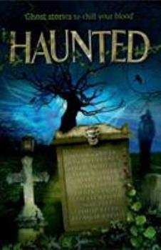 Haunted 1849393214 Book Cover