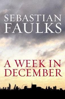 Paperback A Week in December, A Book