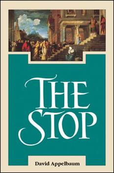 The Stop (Suny Series in Western Esoteric Traditions) 0791423816 Book Cover