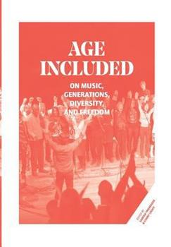 Paperback Age Included: On Music, Generations, Diversity, and Freedom Book