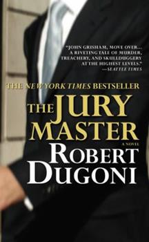 The Jury Master 0446617075 Book Cover