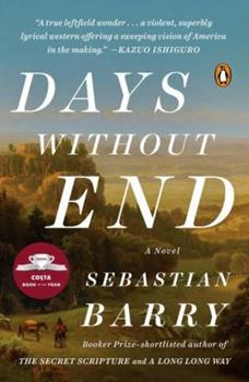 Paperback Days Without End : A Novel Book