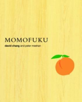 Momofuku 030745195X Book Cover