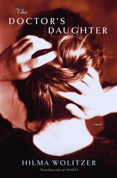 The Doctor's Daughter 034548584X Book Cover