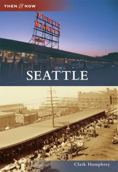 Seattle - Book  of the  and Now