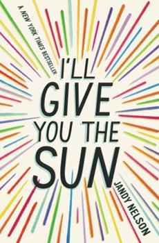 I'll Give You the Sun 0142425761 Book Cover