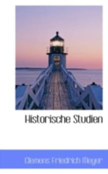 Paperback Historische Studien Book