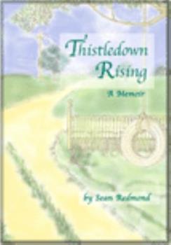Hardcover Thistledown Rising Book