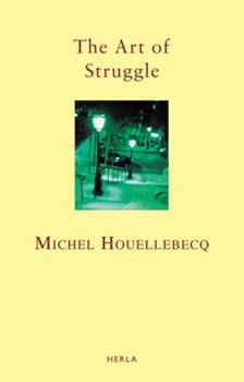 The Art of Struggle 1846881064 Book Cover