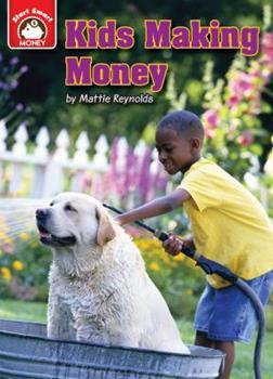 Kids Making Money - Book  of the Start Smart™ ~ Money