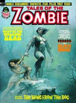 Essential Tales Of The Zombie TPB - Book  of the Essential Marvel