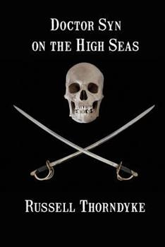 Doctor Syn on the High Seas 1447403347 Book Cover