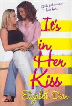 It's In Her Kiss 0758200897 Book Cover