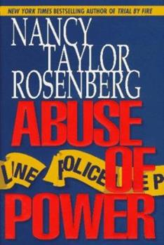 Abuse of Power 0451180062 Book Cover