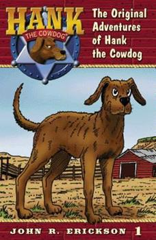 Hank the Cowdog - Book #1 of the Hank the Cowdog