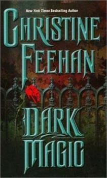 Paperback Dark Magic Book