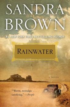 Paperback Rainwater Book