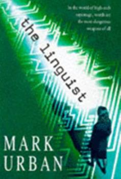 The Linguist 0747254710 Book Cover