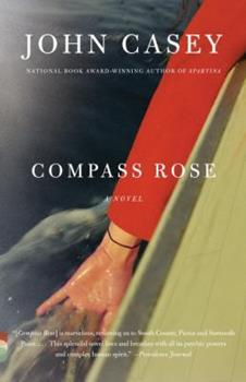 Compass Rose 0375709134 Book Cover