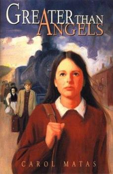 Greater Than Angels 068983084X Book Cover