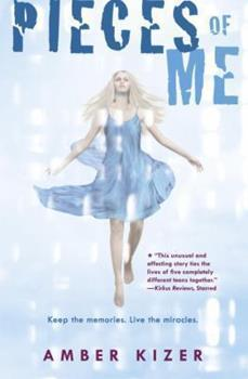 Pieces of Me 0385741162 Book Cover