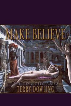 Make Believe 0980628830 Book Cover