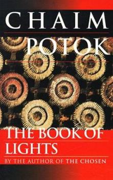 Paperback The Book of Lights Book