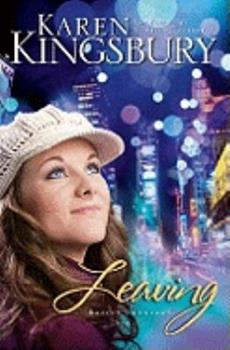 Leaving - Book #19 of the Baxters