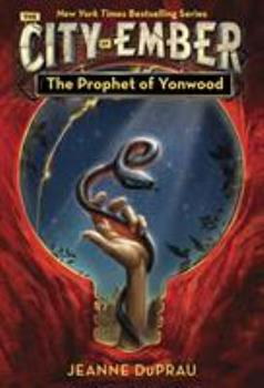 The Prophet of Yonwood 0375875263 Book Cover