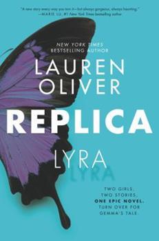 Replica 0062394177 Book Cover