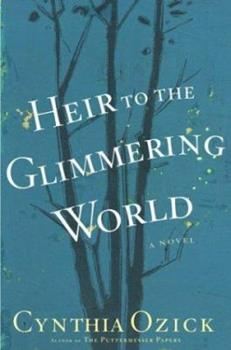 Heir to the Glimmering World 0618470492 Book Cover