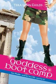 Goddess Boot Camp 0525421343 Book Cover