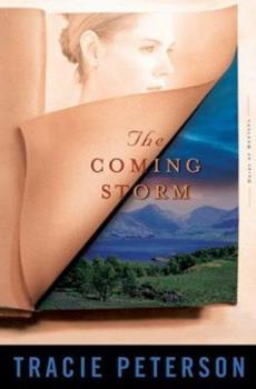 The Coming Storm - Book #2 of the Heirs of Montana