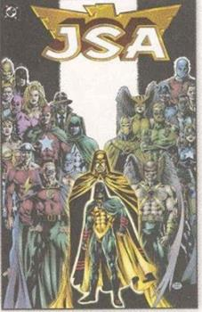 JSA, Vol. 5: Stealing Thunder - Book  of the Complete Justice Society