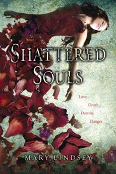 Shattered Souls 0399256229 Book Cover