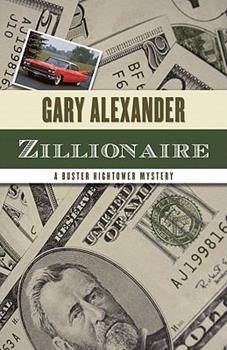 Zillionaire 1432825348 Book Cover