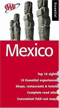 Mexico Essential Guide (Essential Mexico) 1595080317 Book Cover