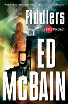 Fiddlers - Book #55 of the 87th Precinct